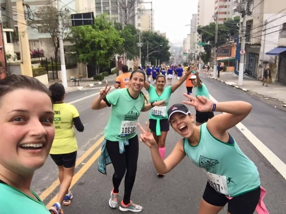 2016 - City Marathon São Paulo